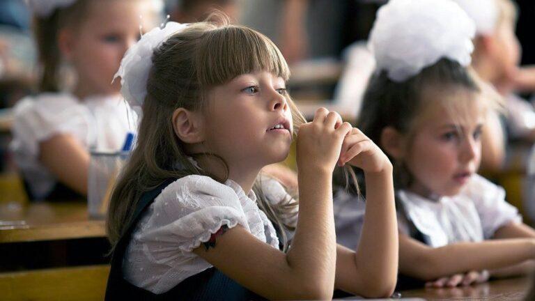 Прием первоклассников в школы Камчатки в 2021 году будет проходить по новым правилам
