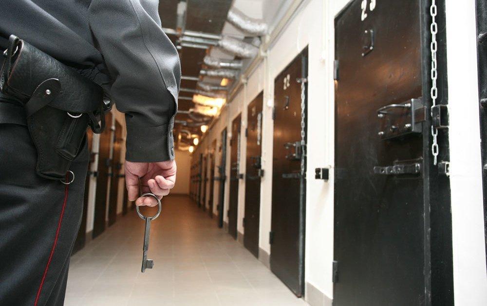 Житель Камчатки получил 5 суток ареста за публикацию в интернете