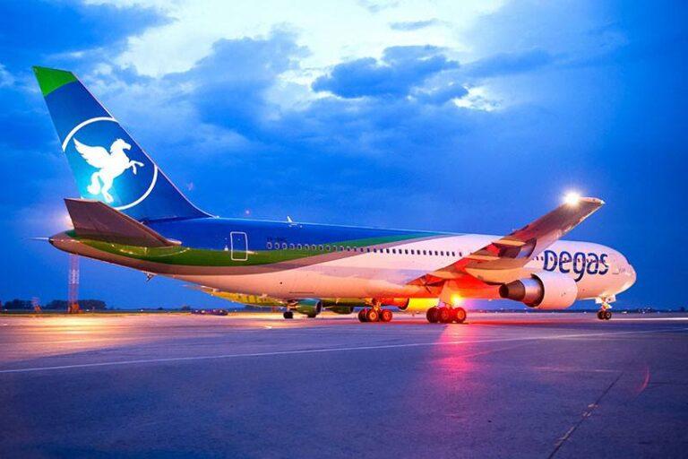 Прямые рейсы с Камчатки в Турцию запустят в апреле